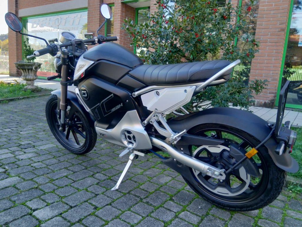 ELETTRICO 125